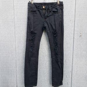 Vintage Machine Jeans